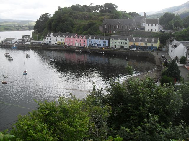 portree-port